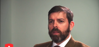 Prof. Ryan Alford on the limits of the Charter in protecting rights during a crisis