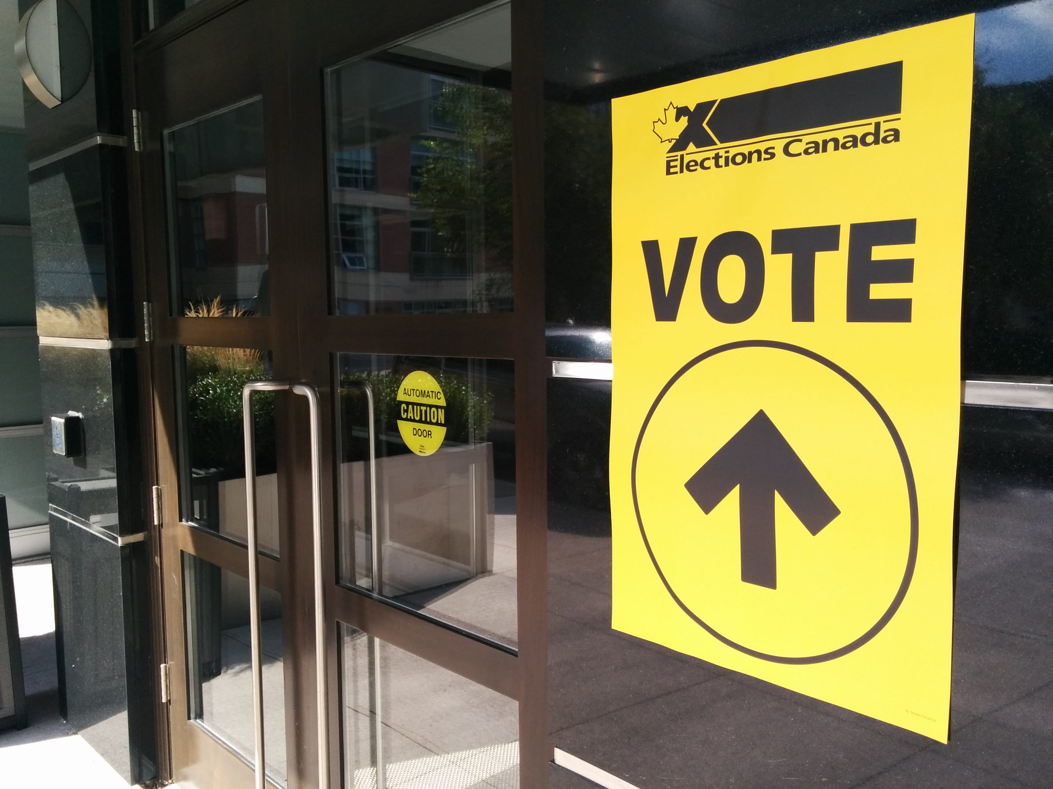 CCF calls on Yarmouth Town Council to repeal unconstitutional election sign bylaw
