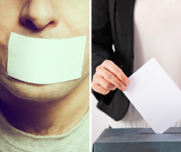 CCF defending free speech this week against obviously unconstitutional speech law